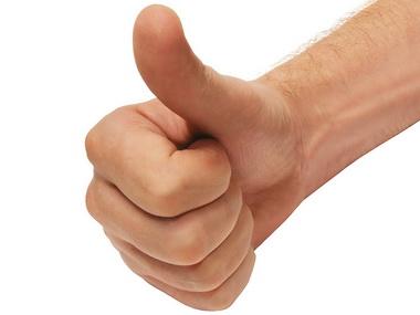 Экстензионная контрактура пальца при восстановлении разгибателей