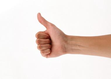 Оппозиция большого пальца
