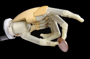 Механические протезы при подлоктевых ампутациях