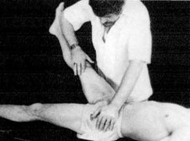 Тестирование мышц
