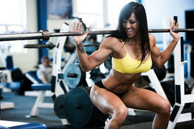 Повышение объема движений и гибкости суставов