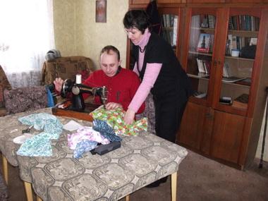 Восстановительная трудотерапия
