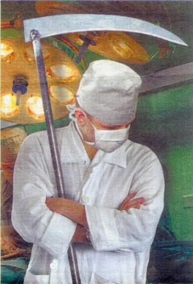 В Берёзовском врач засунул кисть руки в рот ребёнку