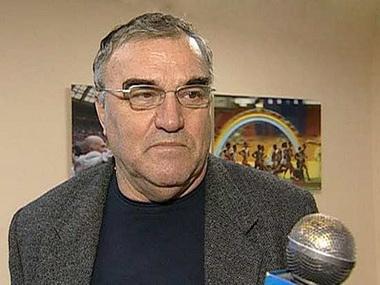 На олимпиаде 2012 не выступят Виниченко и Юшков
