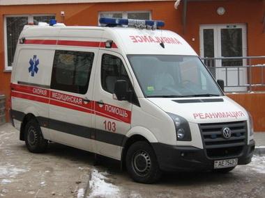 Полицейский пострадал от укуса жительницы Курска