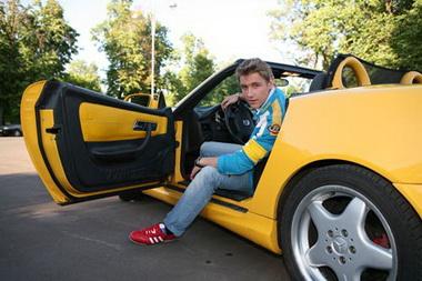 Алексея Воробьева парализовало